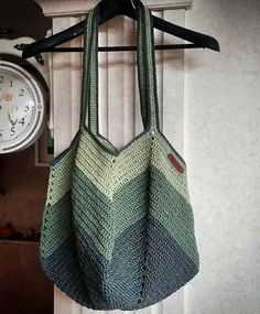 87f5c612bfce Crochet bags: лучшие изображения (372) в 2019 г. | Crochet bags ...