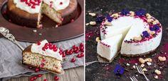 Schlemmen ohne Reue: Kuchen-Rezepte ohne Zucker, Butter