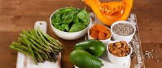 7 Foods High In Vitamin E