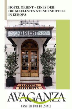 """Am Mittwoch ist Valentinstag und da möchte ich euch ein ganz besonderes Hotel in Wien vorstellen. Keine Sorge, diese Adresse hat wenig mit herkömmlichen Stundenhotels zu tun! Nicht umsonst wird es in zahlreichen exklusiven Reiseführern angeführt. Denn hier können auch Pärchen ihre Lust neu entfachen. Aber """"Psssst"""" die heutigen Einblicke sind streng geheim … und Avaganza ist der erste Blog der euch in dieses Hotel mitnehmen darf! Boutique Hotels, Kaiser Franz Josef, Das Hotel, German, Travel, Home Decor, Europe, Haunted Forest, Beautiful Hotels"""