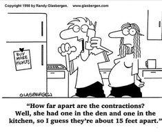 pregnancy cartoons
