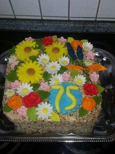 Květinový 4kg