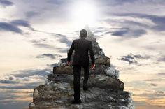 Geh deinen Weg, auch wenn es schwer sein wird – Der Weg ist das Ziel!