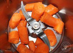 Bizcocho de zanahoria en microondas www.cocinandoentreolivos.com (1)