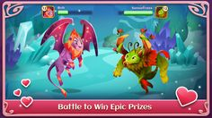 Games your way at your online casino Social Games, Fantasy Forest, Social Media Services, Could Play, Unique Animals, Magical Creatures, Puppy Love, Battle, Kitten