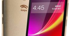 Swipe mobile has launched Swipe Elite 4G - an ultra cheap budget friendly smartphone with VoLTE, 5 inch display, 1GB RAM and 2500 mAh battery. This smartphone is exclusively sold on flipkart.   Swipe Elite 4G has been priced @ INR 3,999. It will be available in gold, gray and black colours. It supports 9 Indian languages.