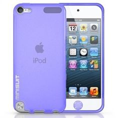 Image via We Heart It https://weheartit.com/entry/56360011/via/13972602 #accessory #apple #case #cover #ipodtouch #protection #purple #itouch #ipodtouch5 #itouch5 #minisuit
