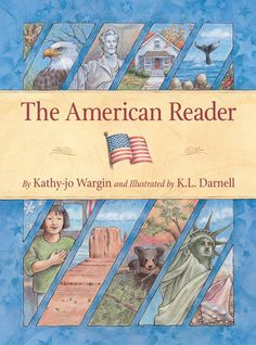 """We often sing the """"Star Spangled Banner,"""" but what do the words mean? Why  did Franklin Delano Roosevelt stay in office longer than any other U.S.  president? Following the style of an old-fashioned primer, The American  Reader answers such questions as it gives children a modern, well-rounded  view of what it means to be a good citizen. Captivating prose, poems, short  stories, and games entertain as they teach about the diverse regions of our  country, the history of the Pledge of…"""