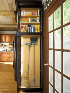 storage in unused places | Cambridge KW Real Estate Blog