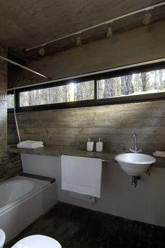 Galería de Casa de Hormigon / BAK Arquitectos - 4