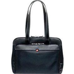 "Amazon.com: Wenger 17"" Rhea Ladies Notebook Bag: Computers & Accessories"