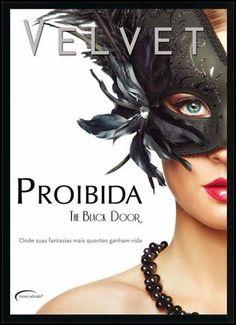 Proibida - Velvet ~ Bebendo Livros