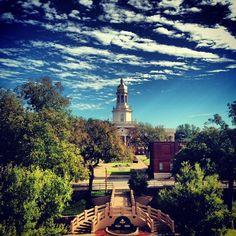 Instagram photo by @bayloruniversity (Baylor University) | Statigram