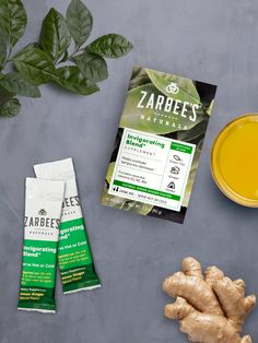 Tastes like lemon ginger, perks you up with green tea*—when you need a lift, this is the Vitamin Drink Mix for you: http://www.zarbees.com/vitamin-drink-mixes/?h=4&utm_source=Pinterest&utm_medium=PP&utm_campaign=Zarbees%20-%20MNP