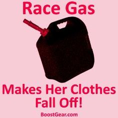bahaha racing groupies? this made me laugh..