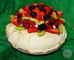 Pavlova - torta | bonvivani.sk
