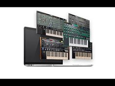 cool Sounds of the Roland Software Synthesizer Plugins Crack Free Download VST