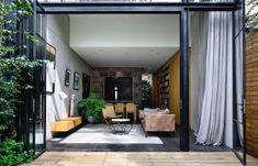 Rob Kennon Architects | Works