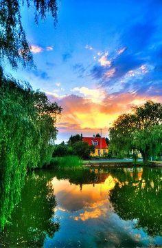 denmark...so pretty!