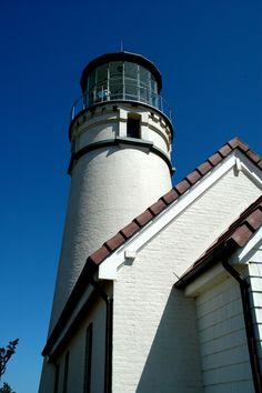 Cape Blanco Light, Port Orford, Oregon