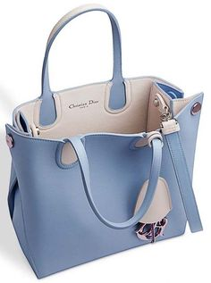 Dior Mini Addict Bag - Dior Bag - Ideas of Dior Bag - Small smaller and smallest here at BRAGMYBAG weve a very rare and uncontrollable addiction we like mini bags. You know when Celine first dropped the too-cute-to-be-true Trapeze in mini size w Dior Handbags, Burberry Handbags, Hobo Handbags, Louis Vuitton Handbags, Fashion Handbags, Purses And Handbags, Fashion Bags, Hobo Purses, Burberry Bags