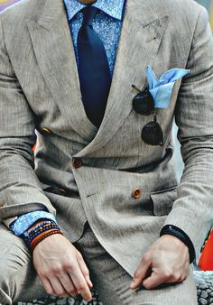 gentlemenzone: Details make the difference…