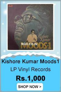 #Kishore_Kumar