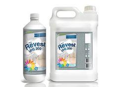 Seven Revest UHS 200 É um impermeabilizante à base de polímeros acrílicos de última geração, deixando uma camada resistente e brilhante que permite ao filme grande resistência ao tráfego e brilho intenso com aparência de espelhamento, tipo brilho molhado.  Consulte  HP Químicos pelo fone: 43 3321 3232- Londrina.  https://plus.google.com/+HPQuímicosLondrina