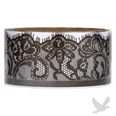 Japanese Tape - Washi Tape - Black Lace Decorative Tape Roll. wedding ideas #koyal @Koyal Wholesale