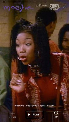 Aesthetic People, 90s Aesthetic, Black Girl Aesthetic, Black Girl Magic, Black Girls, Black 90s Fashion, Brandy Norwood, Looks Hip Hop, Bible Photos
