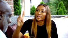 RHOA Preview: Cynthia Bailey Confronts Peter About Cheating Video -