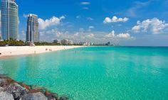 Guia de Miami Beach: descubra o que fazer, onde ficar e onde comer na cidade