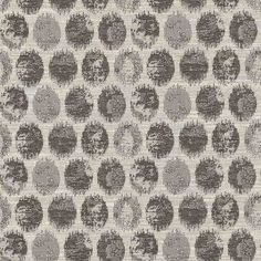 Warwick Fabrics : BESSIE GRAPHITE