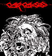 Carcass #1 Backpatch   Accessories   Punk Clothing