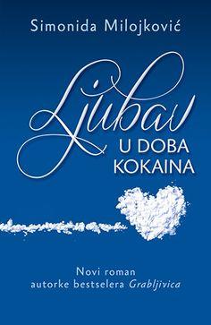 Preuzmite eKnjigu Ljubav U Doba Kokaina EPub