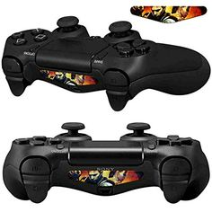 ModFreakz® Pair of LED Light Bar Skins Stretched Bat Symbol for Controllers. Perfect gaming accessories for Playstation 4 gamers, gamer girls, gamer couple and to those who are looking for gamer gift ideas. Sony Ps4, Gamer Couple, Ps4 Skins, Batman, Ps4 Controller, Gaming Accessories, Diy Accessories, Gamers, Playstation Games