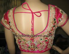 Today's Special Latest Blouse Designs | Saree Blouse Patterns