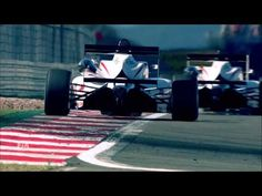 Welcome to world of Formula 3