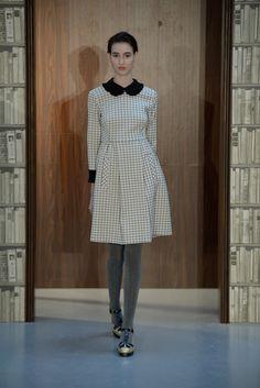 Orla Kiely Fall 2015 Ready-to-Wear Fashion Show