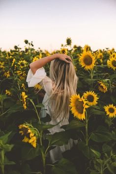 beach Our Favorite Summer Vibes Pictures from - Sunflower Field Photography, Beach Sunset Photography, Girl Photography, Fashion Photography, Amazing Photography, Sunflower Field Pictures, Sunflower Wallpaper, Shooting Photo, Sunflower Fields