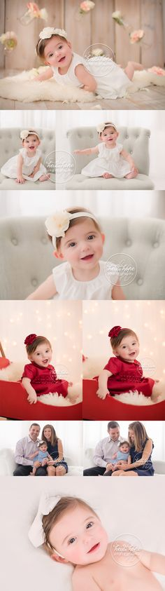 6-month-old-baby-girl-and-family-holiday-portraits