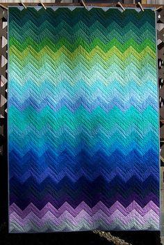 solid zigzag 3