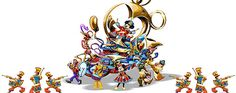 Concept Art for Mickey's Soundsational Parade