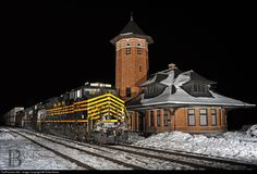 RailPictures.Net Photo: NS 8100 Norfolk Southern GE ES44AC at Lebanon, Pa, Pennsylvania by Philip Banks