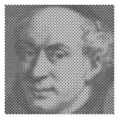 Truchet from Truchet Tiles - Robert Bosch   Mathematical Art Galleries