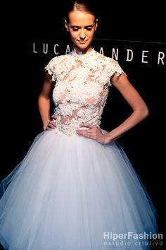 Lucas Anderi - Atelier Blanc