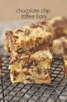 ... Brownies and Bar Cookies on Pinterest | Brownies, Bar and Caramel