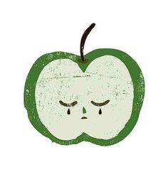 Sad Apple - Ben Javens... Porque el dolor también es parte del camino