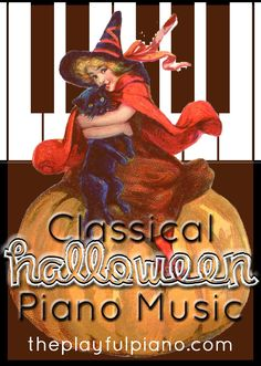 With Halloween right around the corner, I've been searching high and low for some fun classical Halloween pieces for my students. The fun thing about Halloween music is that it gives students… Halloween Music, Piano Teaching, Around The Corner, Piano Music, Music Stuff, Some Fun, Christmas Ornaments, Holiday Decor, Searching