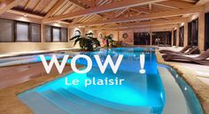 ... Spa Les Menuires Chalet Hotel Le Menuire Is Located In The Heart Of The  3 Vallées Ski Area. The Hotel Features A Spa Area With An Indoor Swimming  ...